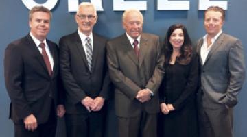 Creel Executives